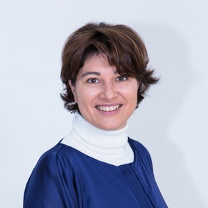 Pilar Montes