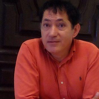 Ignacio Ruiz Rodríguez